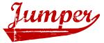 Jumper (red vintage)