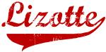 Lizotte (red vintage)