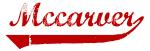 Mccarver (red vintage)