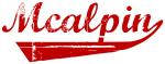 Mcalpin (red vintage)