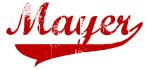 Mayer (red vintage)