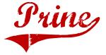 Prine (red vintage)