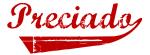 Preciado (red vintage)