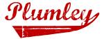 Plumley (red vintage)