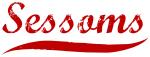 Sessoms (red vintage)