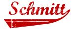 Schmitt (red vintage)