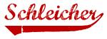 Schleicher (red vintage)