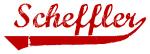 Scheffler (red vintage)