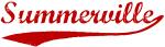 Summerville (red vintage)