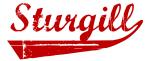 Sturgill (red vintage)