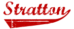 Stratton (red vintage)