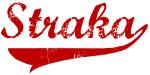 Straka (red vintage)