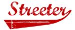 Streeter (red vintage)