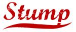 Stump (red vintage)