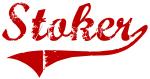 Stoker (red vintage)
