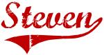 Steven (red vintage)