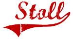 Stoll (red vintage)