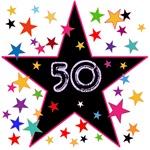 50th! Celebration! Party!