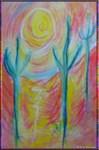 Desert, southwest art!