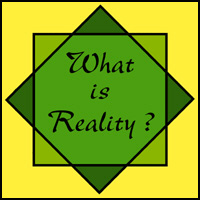 WHAT IS REALITY ? T-SHIRTS & GIFTS
