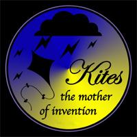 KITES: THE MOTHER OF INVENTION T-SHIRTS & GIFTS