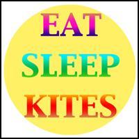 EAT, SLEEP, KITES T-SHIRTS & GIFTS