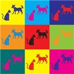 Animal Control Pop Art