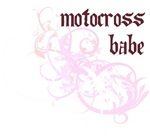 Motocross Babe