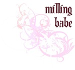 Milling Babe
