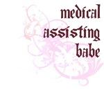 Medical Assisting Babe