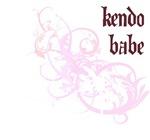 Kendo Babe
