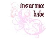 Insurance Babe