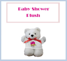 Plush Bears for Baby