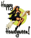 Happy Howdyween!