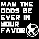 Hunger Games Odds