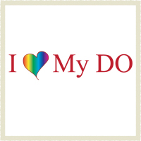 I heart my DO