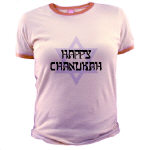Chanukah Shirts