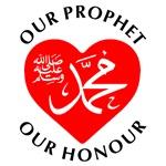 Our Prophet Our Honour