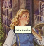 Nancy Drew: Spine Tingling