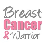Breast Cancer Warrior T-Shirts & Gifts