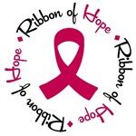 Multiple Myeloma Ribbon of Hope Shirts & Gifts