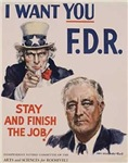 I Want FDR