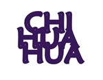 Chihuahua - Letter Motif