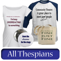 Designs for All Thespians
