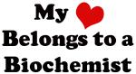 Heart Belongs: Biochemist