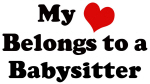 Heart Belongs: Babysitter