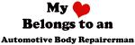 Heart Belongs: Automotive Body Repairerman