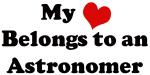 Heart Belongs: Astronomer