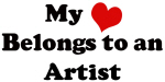 Heart Belongs: Artist