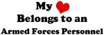 Heart Belongs: Armed Forces Personnel